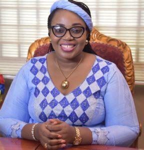 Pastor Ifeoma Eze
